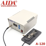 A-120 Soldering Stations
