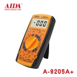 A-9205A+ Digital multimeter