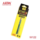 W122 Battery charging activation board