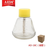 AD-18C (Steel pipe) alcohol bottle