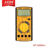 DT-9205A+ Digital multimeter