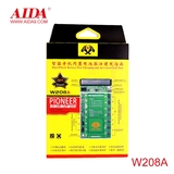 W208A Battery charging activation board