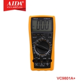 VC9801A+ Digital multimeter