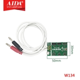W134 Battery charging activation board