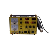 A-919D Soldering station + mobile phone screen separator