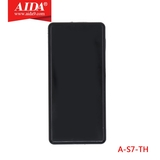 A-S7-TH Laminated rubber pad