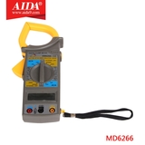 LR DM6266 Digital multimeter