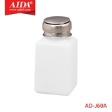 AD-J60A alcohol bottle
