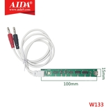 W133 Battery charging activation board