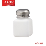 AD-J40 Premium alcohol bottle