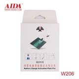 W206 Battery charging activation board