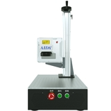 A-958L logo laser marking machine