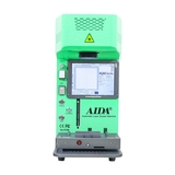 A-958B Automatic laser screen splitter (green)